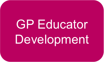 GP Educator Development Button