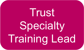 Trust Specialty Training Lead