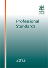 AoME Professional Standards