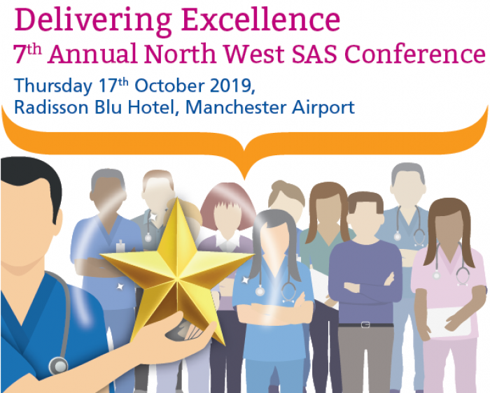 Annual SAS Conferences | Health Education North West
